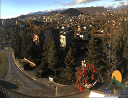 Campobasso – Panorama Webcam Live