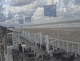 Castricum – Strandpaviljoen Zeezicht Webcam Live