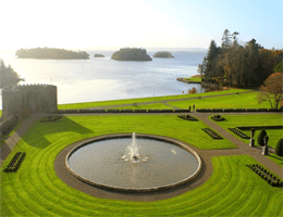 Cong – Ashford Castle Webcam Live