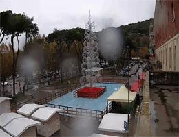 Gaeta – Baum der Wunder Webcam Live