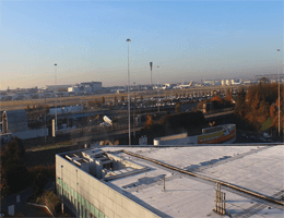 Heathrow – Flughafen London Heathrow Webcam Live
