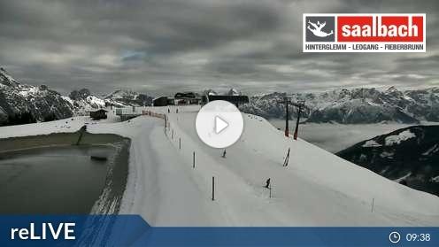 Leogang Großer Asitz Webcam Live