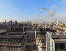 London – London Eye Webcam Live