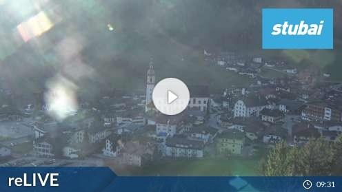 Neustift im Stubaital – Tal Webcam Live