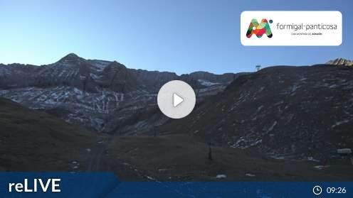 Panticosa – Sabocos Webcam Live