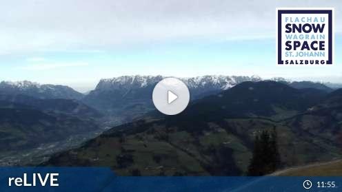 St. Johann im Pongau – Obergass Webcam Live