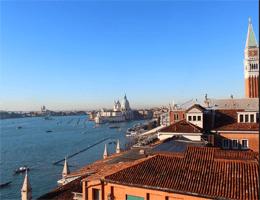 Venedig Hotel Danieli Webcam Live