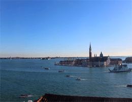Venedig San Giorgio Maggiore Webcam Live