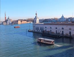 Venedig The Westin Europa & Regina Webcam Live