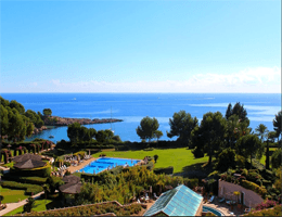 Costa d'en Blanes – The St. Regis Mardavall Mallorca Resort Webcam Live