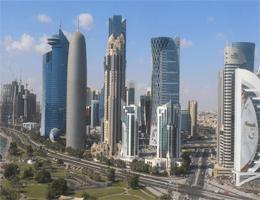 Doha – Skyline Webcam Live