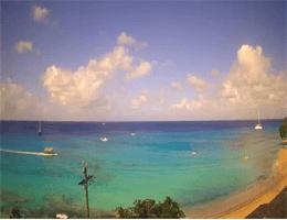 Durants (Saint James) – Paynes Bay Webcam Live
