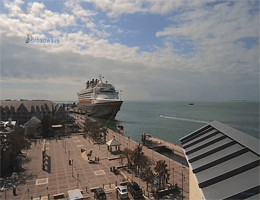 Key West – Mallory Square Webcam Live