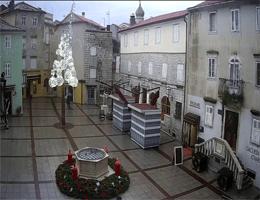 Krk – Vela Placa Webcam Live