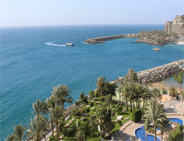 Gran Canaria – Radisson Blu Resort Webcam Live