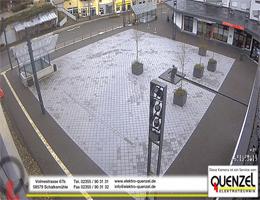 Schalksmühle Rathausplatz Webcam Live