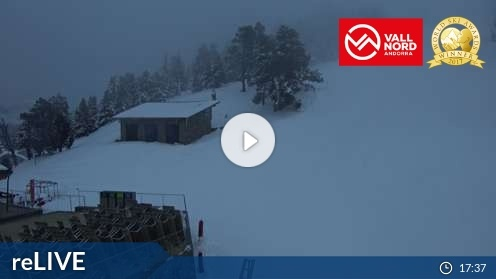 Pal (La Massana) – Coll de la Botella Webcam Live