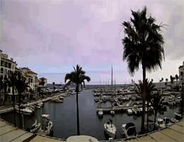 Puerto de la Duquesa – Marina Webcam Live