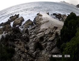 Dubrovnik – Insel Lokrum Webcam Live