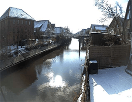 Estebrügge – Estebridge Webcam Live