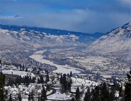 Kamloops – Thompson Valley Webcam Live