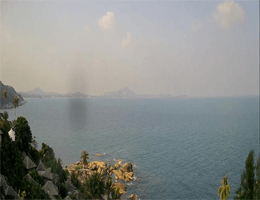 Koh Samui – Vikasa Yoga Retreat Webcam Live