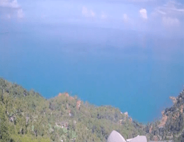 Koh Samui Villa Moonshadow Webcam Live