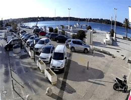 Novalja – Obala Petra Krešimira IV Webcam Live