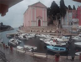 Veli Lošinj – Marina Webcam Live