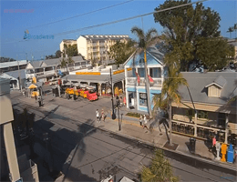 Key West – Two Friends Roof Top Webcam Live