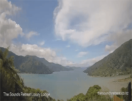 Picton – Queen Charlotte Sound Webcam Live