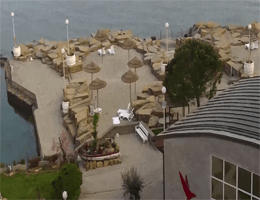 Portorož – Hotel Barbara Fiesa Webcam Live