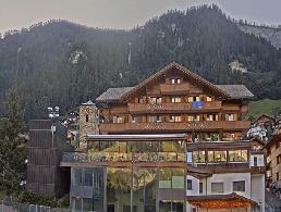 Adelboden – Hotel Adler Webcam Live
