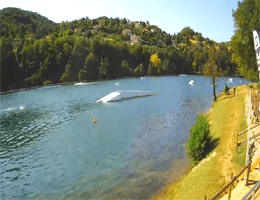 Condrieu – Base Nautique de Condrieu Webcam Live