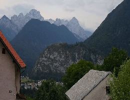 Dovje – Apartments Triglav Webcam Live