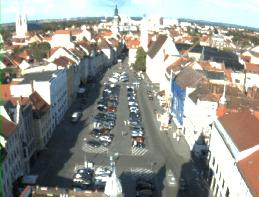 Görlitz – Obermarkt Webcam Live