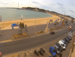 Weymouth – Esplanade Webcam Live