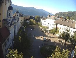 Brixen – Domplatz Webcam Live