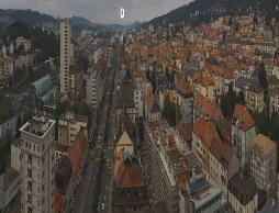 La Chaux-de-Fonds – Panorama Webcam Live
