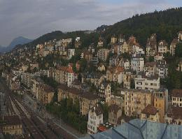 Neuchatel – Panorama Webcam Live