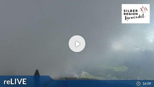 Schwaz Silberregion Karwendel Webcam Live