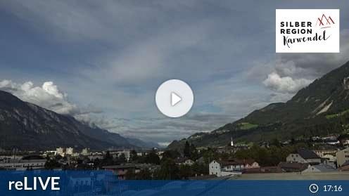 Schwaz – Silberstadt Schwaz Webcam Live