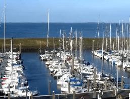 Colijnsplaat – Delta Yacht Webcam Live