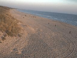 Trassenheide – Strand Webcam Live