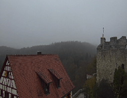 Hayingen – Burg Derneck Webcam Live