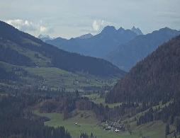 Kössen – Moserberg Webcam Live