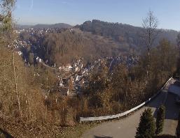 Wildberg – Schafscheuernberg Webcam Live