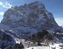 Wolkenstein – Ciampinoi Webcam Live