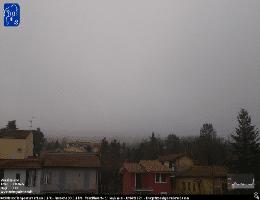Palestrina – Stadtpanorama Webcam Live