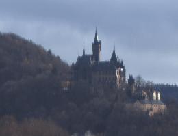 Wernigerode – Schloss Wernigerode Webcam Live